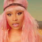 VIDEO DE LA SEMANA: David Guetta y Nicki Minaj ¡ve aquí 'Hey Mama'!