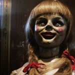 Confirman secuela de 'Annabelle'
