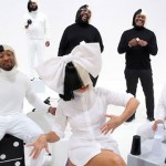 Sia cantó con Natalie Portman, The Roots y Jimmy Fallon (VIDEO)