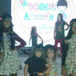 Circus Kids Fashion Show