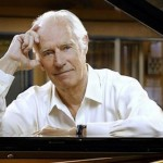 Falleció George Martin, el legendario productor de los Beatles