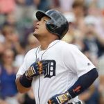Miguel Cabrera superó a Mickey Mantle