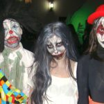 Horror Night en Kiwi