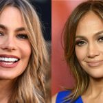 Sofía Vergara y Jennifer Lopez, ganadoras en los People's Choice Awards