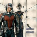 Actriz de 'Black Mirror' se une a 'Ant-Man and the Wasp'