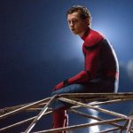 Tom Holland compara a su Spider-Man con Marty McFly