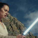 Tráiler de 'Star Wars: The Last Jedi'