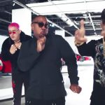 Escucha 'Move Your Body', nuevo tema de Wisin con Timbaland y Bad Bunny