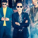 Will Smith, Marc Anthony y Bad Bunny lanzaron videoclip «Está Rico»