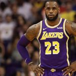 LeBron James reconoce sorpresa y decepción tras marcha de Magic Johnson