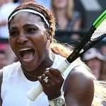 Serena Williams jugará con Andy Murray los dobles mixtos de Wimbledon