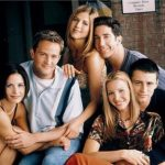 "Especial de 'Friends' ""sigue avanzando"" en su elenco original"